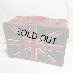 画像2: LONDON Notting Hill★Union Jack  savings box/unionjack限定1個