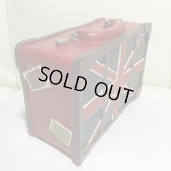 画像3: LONDON Notting Hill★Union Jack  savings box/unionjack限定1個