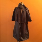 LUNGTA DE FANCY LONDON★CapeCoat