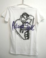 Patricia Field★Macho Man Tシャツ WH